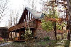 Cabin vacation rental in Pittman Center from VRBO.com! #vacation #rental #travel…