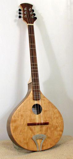 Standard Walkaround Dulcimer (Six Strings)