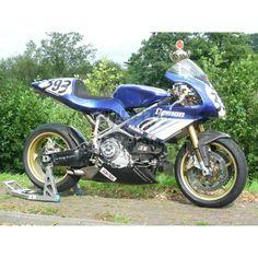 Panel Demon - 2V Demon / EVO-KITS-COMPONENTS - Demon 2V - Online-Shop Ducati & Aprilia tuning Kämna