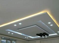 Drawing Room Ceiling Design, Simple False Ceiling Design, Plaster Ceiling Design, Gypsum Ceiling Design, Interior Ceiling Design, House Ceiling Design, Ceiling Design Living Room, Ceiling Light Design, Ceiling Decor