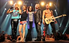 Def Leppard, Styx & Tesla PNC Bank Arts Center
