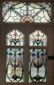 Stained glass on Pinterest | Stained Glass Windows, Naval Academy ...