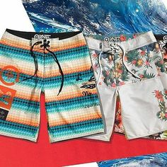 New @LRG Clothing shorts are available now at your local #LRG retailer! #swim #trunks #shorts