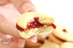 biscoitos amanteigados levíssimo