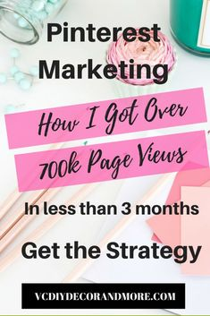 Pinterest marketing,