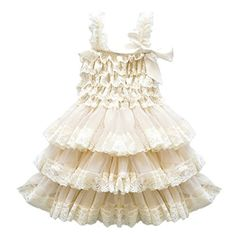 CVERRE Champagne lace flower rustic Burlap girl baby country wedding flower dress, http://www.amazon.com/dp/B014VU1ZPS/ref=cm_sw_r_pi_awdm_aH-wwb0E3GR09