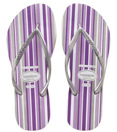 05a7b8f51 Check out the deal on havaianas slim stripes  white at Agua Viva USA