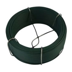 Gardman Green Steel Garden Wire (L)30m: Image 1