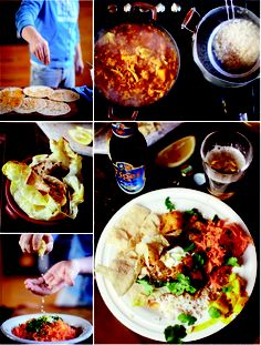 30 min meal Jamie's 30 Minute Meals, 30 Min Meals, Recipe 30, Jamie Oliver, Make It Simple, 30th, Meal Planning, Ethnic Recipes, David