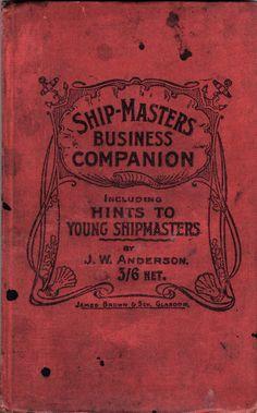 Ship-Masters'