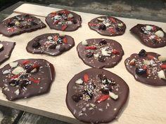 Pure chocolade gezond - Goed Eten Gezond Leven