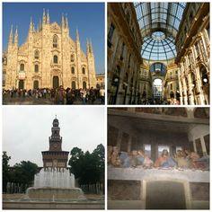 O que ver em Milão