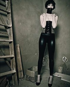 What Might Have Been, Black Is Beautiful, Getting Old, Dares, Old And New, Leather Pants, Glamour, Photography, Design