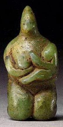 Syrie,-5000 -4000 avant J.C.