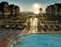 The Carlsbad Inn Beach Resort in Carlsbad, California - my home away from home!! see you soon...