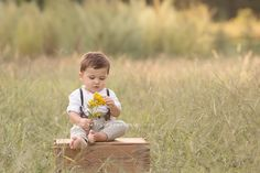 first year | raleigh baby photographer | be true image design