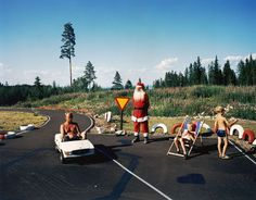 L A R S T U N B J Ö R K TOMTELAND, MORA 1988 ©1988 LARS TUNBJÖRK