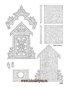 """Képtalálat a következőre: """"ornate gable board scheme"""""""
