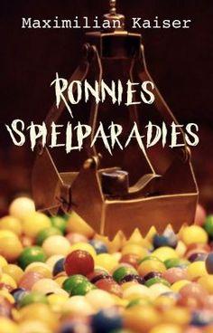 """#wattpad #horror """"Ronnies Spielparadies"""" entführt euch in eine verlassene Spielhalle. ... oder ist sie doch nicht verlassen?"""