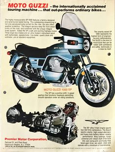 Moto Guzzi Motorcycles, Vintage Motorcycles, Indian Motorcycles, Moto Scooter, Moto Car, Bmw Vintage, Motorcycle Manufacturers, Factory Design, Sidecar
