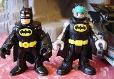 Toyriffic: Imaginext Arkham Asylum Batmobile Batman Stuff, Arkham Asylum, Batmobile, Catwoman, Harley Quinn, Geek Stuff, Comic Books, Cartoon, Collection
