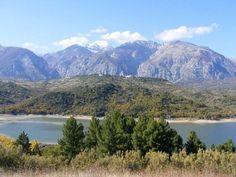 Casoli, Abruzzo, Italy.
