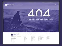 Agency Error 404