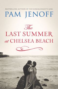World War II Books: The Last Summer at Chelsea Beach I have yet to read Ms. Jenoff's new book. However, i have no doubt I will be immediately wrapped up and consumed with her characters and plot. She is one of my favorite authors, and she never disappoints! I cant wait to read this one.
