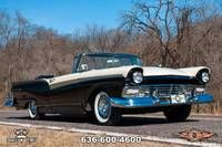 1957 Ford Fairlane Sunliner Convertible: 3 of 47