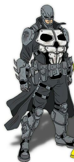 punisher trained by batman