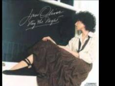 Jane olivor   Stay the night