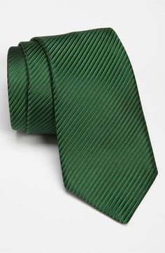 Holiday #coloroftheyear-inspired gift idea for dad: Nordstrom Woven Silk Tie from @Nordstrom, $49.50