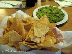 March 23 - National Chip and Dip Day