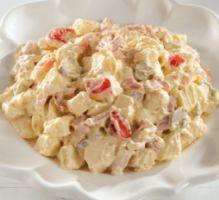 Recette - Salade piémontaise maison - Notée 4.1/5 par les internautes