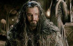 Richard Armitage as Thorin Oakenshield in The Hobbit Trilogy Rr Tolkien, Tolkien Books, Bilbo Baggins, Thorin Oakenshield, Sherlock Holmes Benedict Cumberbatch, Sherlock Bbc, Gandalf, Legolas, Emilia Clarke Daenerys Targaryen