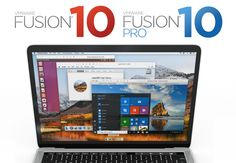 VMware Fusion 10.0.1 Crack + Mac OSX Full Download