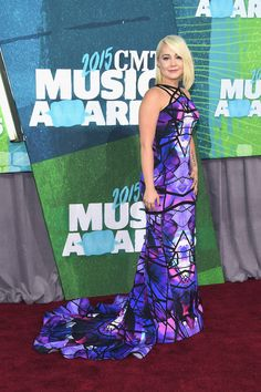 RaeLynn - Best and Worst Dressed at the 2015 CMT Music Awards - Photos