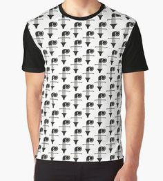 "«F is ""F""or music» de TIERRAdesigner shirt"
