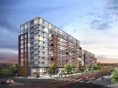Indigo Condominiums in the Village of Maple is a new condo and townhouse development by Pemberton Group currently in preconstruction at Eagle Rock Way, Vaughan. Sales for available units range in price from $249,900 to $491,900.