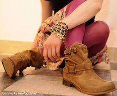 Spring boots 2013