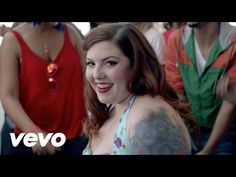 Mary Lambert - Secrets (Official) - YouTube
