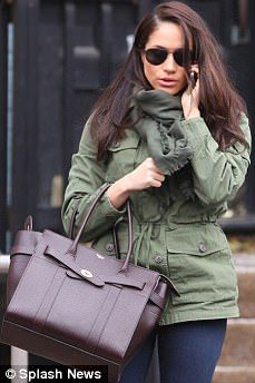 e651d677ac1a Meghan s Sloane Ranger make-over