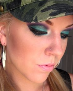 Top look in the category of COLORFUL Is posted by...         Sonja: https://www.themakeupbee.com/user_Sonja-D_208