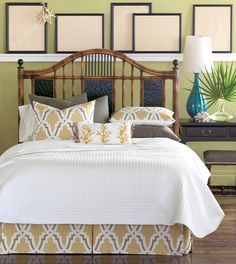 Make your bedroom your own with beautiful, functional furniture from Star Furniture. Visit us in Texas today! Star Furniture and Mattress Bed Cover Sets, Bed Covers, Best Bedding Sets, Comforter Sets, Eastern Accents, Single Duvet Cover, Duvet Cover Sizes, Ruffle Bedding, Dust Mites