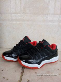 26744ae666f Kids Air Jordan 11 Low Kids Jordans