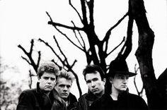 Anton Corbijn does U2