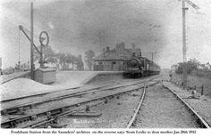 foulsham station - Google Search