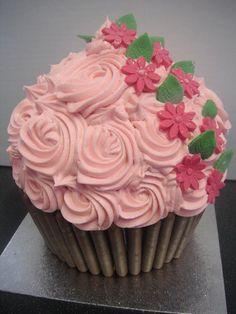 cupcake geant - Recherche Google
