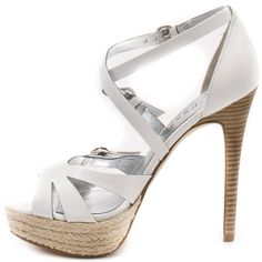 These I own & they match everything i have in my summer line: Kendral - White LL  Guess Shoes