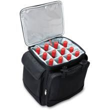 Picnic Time Bodega Insulated Wine Cooler/Tote